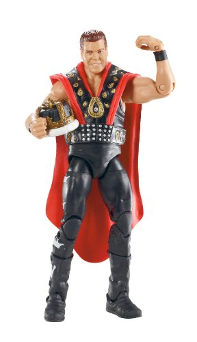 WWE Collector Elite Series 18 Jerry Lawler Figure