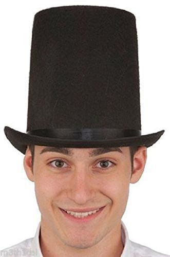 Lincoln Stovepipe Tophat (OvedcRay 8