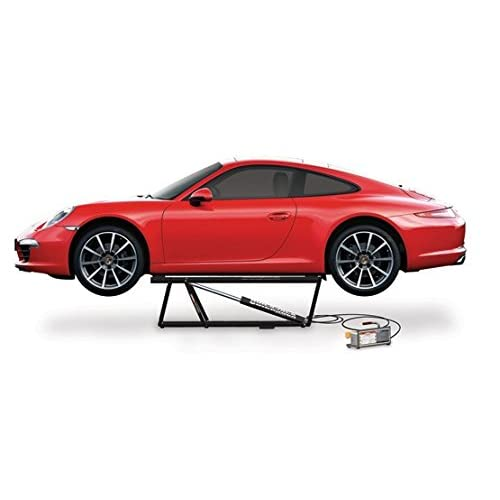 Portable Car Lifts For Home Garage: Amazon.com