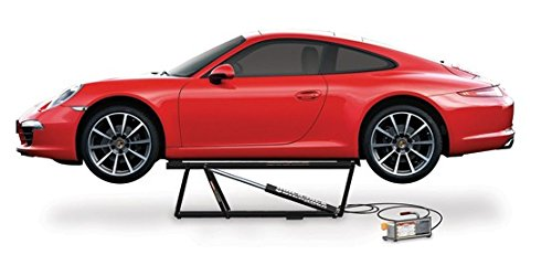 BL-5000SLX by QuickJack - 5,000 Lifting Capacity, 12-Volt DC - Portable Car Lift