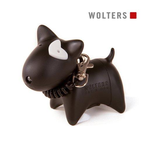 Wolters - PicoBello Gassi-Box - schwarz/weiß