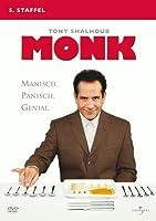 Monk - 5. Staffel