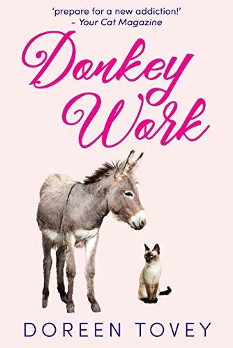 Donkey Work (Feline Frolics Book - Horse Frolic
