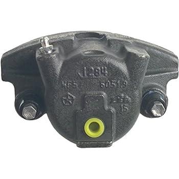 Cardone 18-4615S Remanufactured Domestic Friction Ready Unloaded Brake Caliper