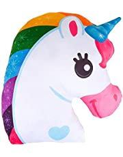 Wish Novelty - Unicorn Pillow -  Great Gift For Kids