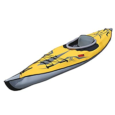 Advanced Elements Advanced Frame Expedition Inflatable Kayak