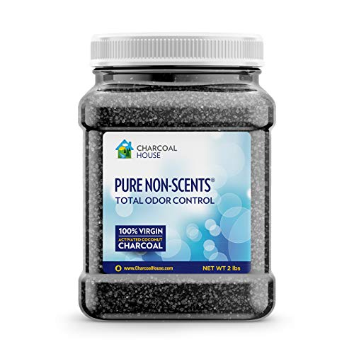 Pure Non-Scents Odor Eliminator