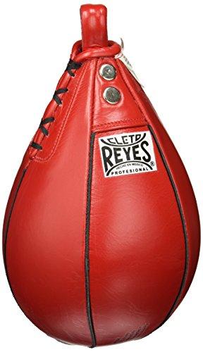 Bag Professional Speed (Cleto Reyes Boxing Training Platform Speed Bag)