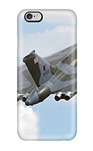 Premium [eKFqFGr12699NLIBt]jet Fighter Military Man Made Military Case For Iphone 6 Plus- Eco-friendly Packaging