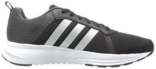 fast delivery cheap online buy cheap how much adidas Neo Men's Cloudfoam Mercury Running Shoe Black/Matte Silver/Dark Grey Heather genuine 2014 new cheap price JHBCqy3