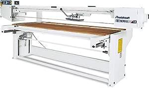 Fuerza de madera largo lijadora eléctrica LS 2500 y 3000 – Medidas ...