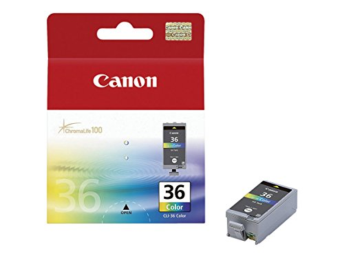 Canon 1511B002 Original Ink Cartridge, Cyan, Magenta, -