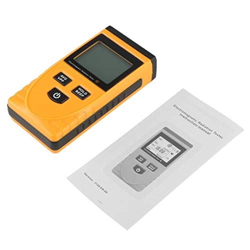 Intel Graphics Storage (Digital LCD Sound-light Alarm Electromagnetic Radiation Detector Bimodule Synchronous Test Meter Dosimeter Tester Counter)