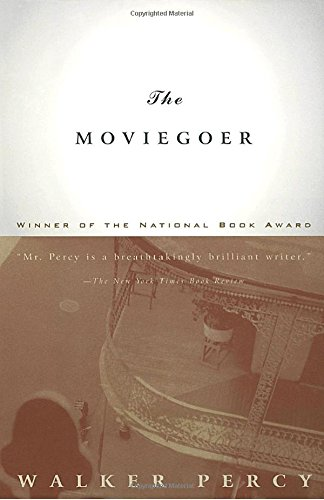 Image of The Moviegoer