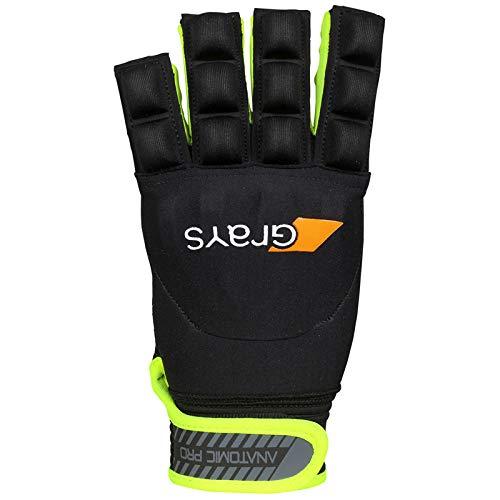 Grays Anatomic Pro Field Hockey Gloves - Right Hand - Pro Hockey Gloves