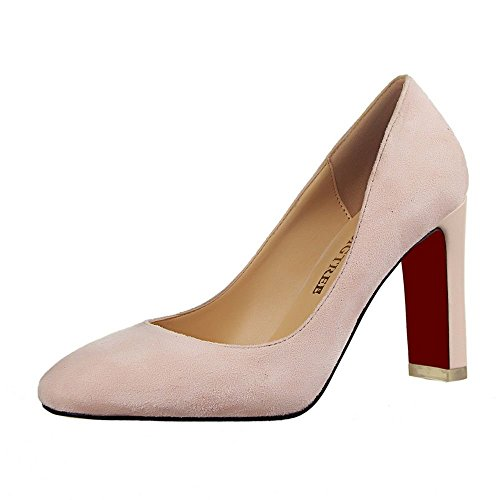 ivan-womens-fashionable-elegant-suede-leather-low-platform-shoes-rough-high-heels39-m-eu-85-bm-us-pi