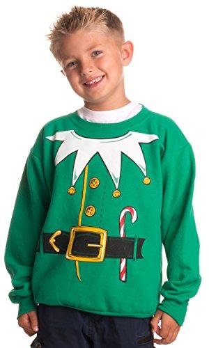 Merry Christmas Kids Hoodie - 9