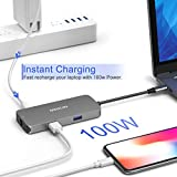 USB C HDMI Adapter for MacBook Pro Air 2019