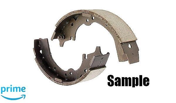 Centric Parts 112.06360 Brake Shoe