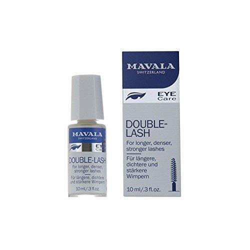 - Mavala Eye-Lite Double Lash Night Treatment (10ml)