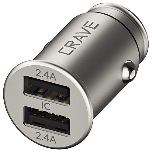 Crave Universal Compact Charger Technology product image