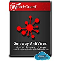 WatchGuard | WGM37121 | WatchGuard Gateway AntiVirus 1-yr for Firebox M370