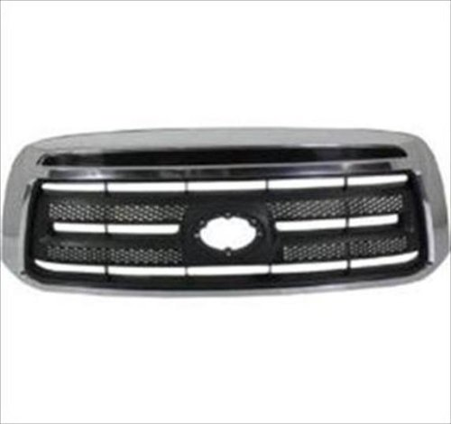 OE Replacement Toyota Tundra Grille Assembly (Partslink Number TO1200337)