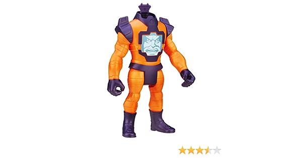 Arnim Zola villain minifigure  movie Marvel Comic toy figure