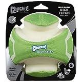 Chuckit Max Glow Kick Fetch Small