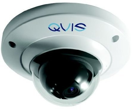 G3G - CCTV NETWORK IR MINI DOME CAMERA 1.3MP POE 3.6MM LENS DC12V IP66 DAY/NIGHT