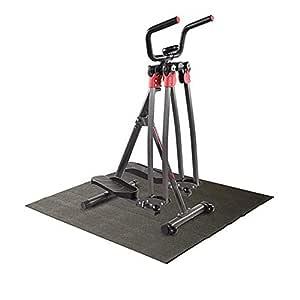 Máquinas de Step Máquina de ejercicios Cardio Ejercitador de ...