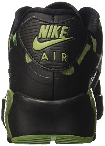 NS Mixte Gorge Max Air Green Noir Black Se Enfant Nike Sneakers Palm GS Silver Reflect Green Basses 90 8tHqSwF