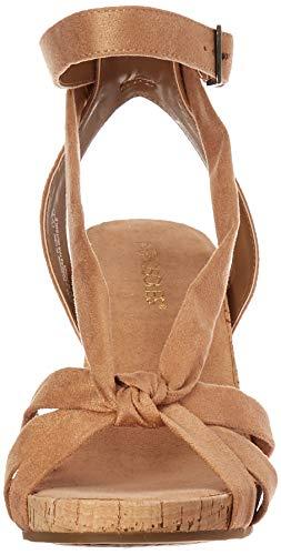 thumbnail 20 - Aerosoles Women's Fashion Plush Wedge Sandal - Choose SZ/color