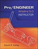 Pro Engineer-Wildfire 5.0 Instructor (McGraw-Hill Graphics)