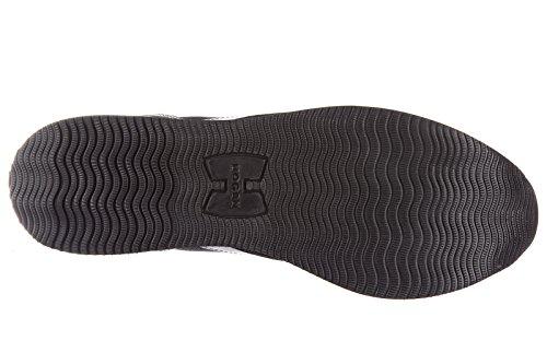 Hogan Vrouwen Schoenen Sneakers Damesschoenen Van Leer Sneakers H222 Sportivo Xl Allacc