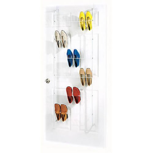 Door 18 Pair Shoe - 1