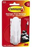 Command Designer Large Plastic Hook