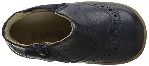 Naturino Falcotto 4178 - Zapatos de primeros pasos Bebé-Niñas Azul - azul