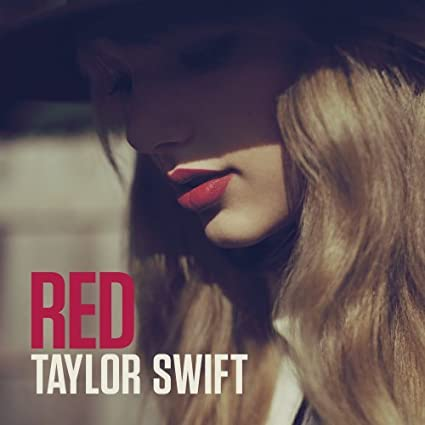 Taylor Swift Red Amazon Com Music