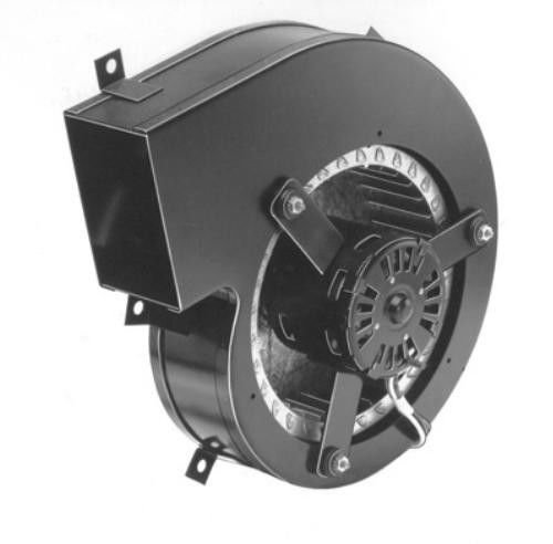 Fasco B47120 Centrifugal Blower with Sleeve Bearing, 1360/1100/830rpm, 115V, 60Hz, 1.95 amps from Fasco