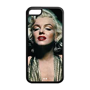 CSKFUMarilyn Monroe Personalized Back Protective Case for iphone 6 5.5 plus iphone 6 5.5 plus