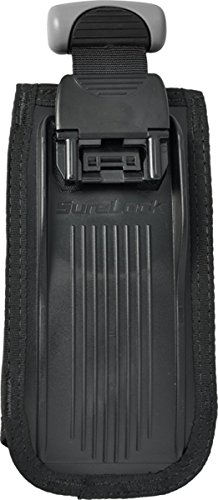 Wave Aqualung - Aqua Lung Optional SureLock II 10LB Weight Pouch System W/ Sleave Wave BCD (2 Each)
