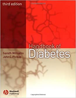 The Handbook of Diabetes