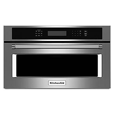 KitchenAid built in microwave KMBP107ESS