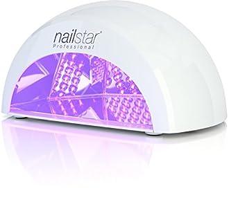 LED-Nageltrockner Bild