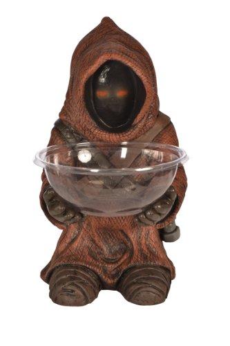 Jawa Costume Amazon (Star Wars Jawa Candy Bowl Holder)