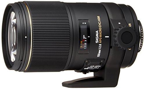 Sigma 150mm f/2.8 AF APO EX DG OS HSM Macro