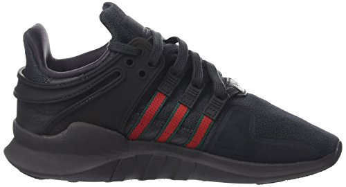 Pour Adv Hommes Adidas Support Black Vert Baskets utility Eqt carlate Noir Collegiate F16 qfqIwE