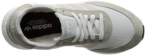 adidas Unisex-Erwachsene Iniki Runner Fitnessschuhe weiß (Ftwbla/Griper/Negbas 000)