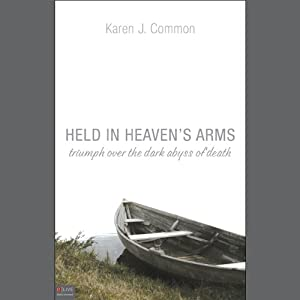 Held in Heaven's Arms Audiobook